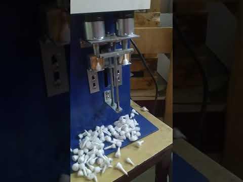 Rui Batti Making Machine