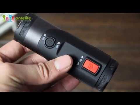 SOOCOO S20SW wifis sport kamera FULL HD