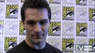 Comic-Con 2012 : Interview Sam Witwer (2)