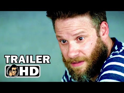 Like Father Trailer Starring Seth Rogen and Kristen Bell