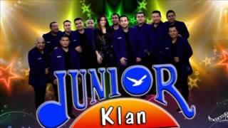 junior klan mega mix para bailar 2017