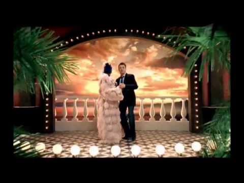 Верка Сердючка и Андрей Данилко - Танго (2006)