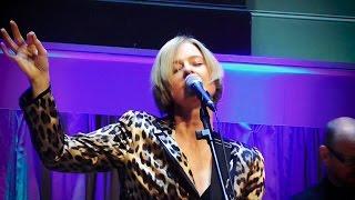 Julia Fordham – Girlfriend – Nov 2016 – Bristol