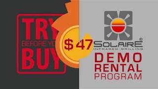 Demo Rental Program