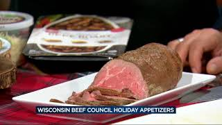 Easy, Delicious Beef Appetizers For Holiday Parties