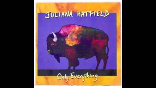 "Juliana Hatfield - ""Hang Down From Heaven"""