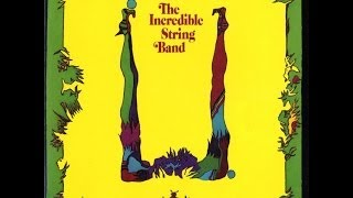 The Incredible String Band - Astral Plane Theme