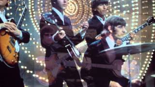 The Beatles Maggie Mae MIX