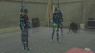 Life is Strange - motion capture sessions