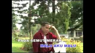 "Video thumbnail of ""KISAH KASIH DI SEKOLAH - TOMMY J. PISA - [Karaoke Video]"""