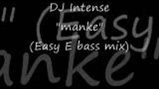 manke-dj intense - YouTube