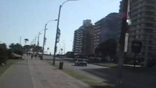 preview picture of video 'La Rambla en bici - Punta Trouville a Punta Ramirez - 6 de 7'