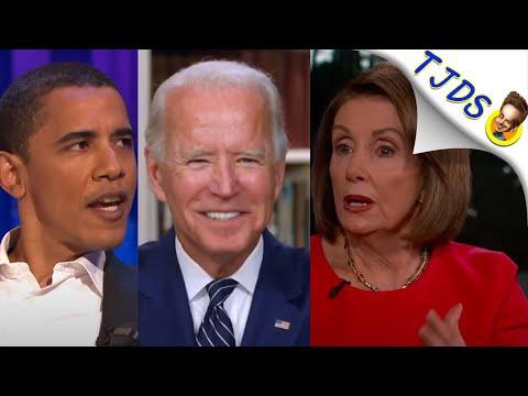 Democrats Made Trump's Goon Squad Possible!