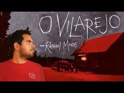 Sobre o Livro: O Vilarejo - Raphael Montes | Lidos e Curtidos