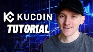 Wie man Bitcoin in USDT auf Kucoin dreht