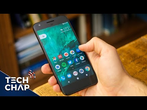 Google Pixel Review – The Best Android Phone You Can Buy?