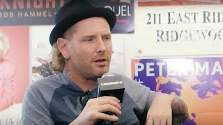 Corey Taylor: Chester Bennington + Chris Cornell Were Not Cowards
