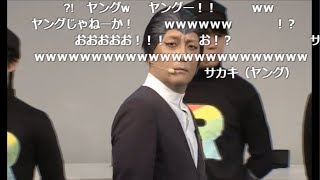 ジャンプフェスタ2018ポケモンレインボーロケット団ステージDAY1サカキ篇小野坂昌也出演