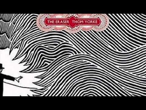 The Eraser - Thom Yorke, Remix - Russell Smyth