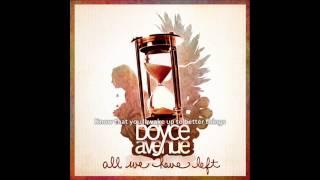 Boyce Avenue - Briane | Lyrics