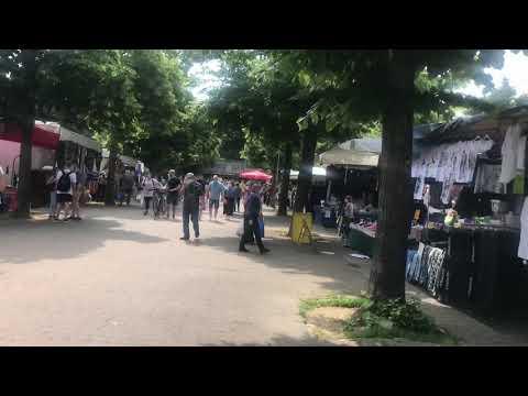 Fase2: il mercato del sabato a Legnano