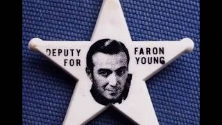 Faron Young ~ Who's Leaving Who