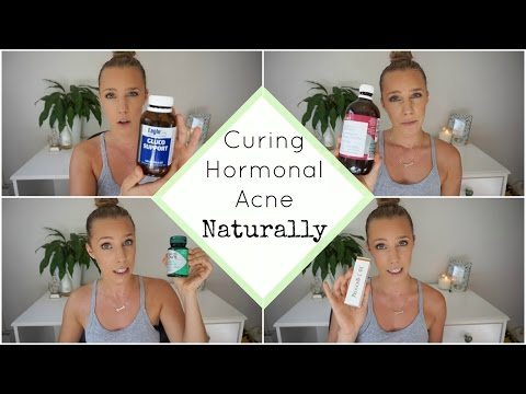 Video Hormonal Acne Update | PCOS | How I Cured My Acne