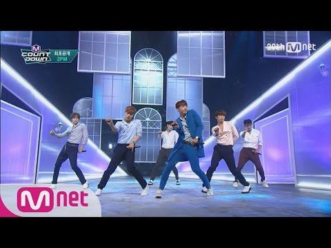 2PM - 'My House' M COUNTDOWN 150618 COMEBACK Stage Ep.429 Mp3