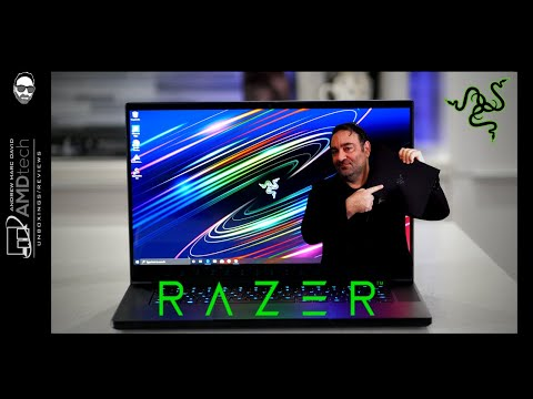 External Review Video 0EiHoa4Tov4 for Razer Blade 15 (Early 2020) Gaming Laptop