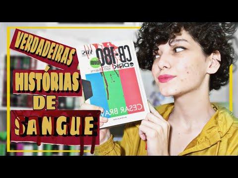 VHS: Verdadeiras Histórias de Sangue, Cesar Bravo ?