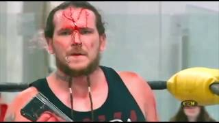 [FREE MATCH] CZW 14th Anniversary: MASADA Vs Christina Von Eerie - Fatal Attraction Match