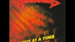 Krokus   One Vice At A Time   1982 Full Album
