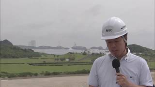 H2Aロケット34号機打ち上げ