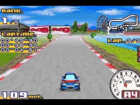 penny racers de gba download