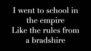 Tove Styrke - Borderline (lyrics on screen)