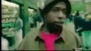 Talib Kweli - Move somethin' (Fonepro funky remix) [Videoclip]