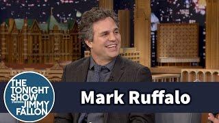 <b>Mark Ruffalo </b>Starred In An 80s Clearasil Ad