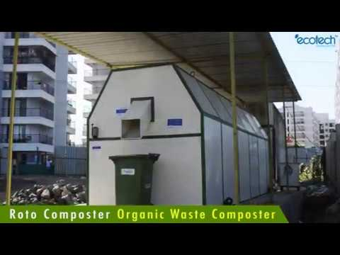 Food Waste Composter