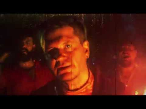 Крамбамбуля - Каб мы калі каму чаго (official video)