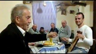 şükrü Bey Doğantepeli (şükrü Tanrıverdi) Atma Türkü :) Karadeniz Kemençe Komik