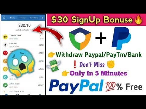 Užsidirbti pinigų internete per 5 minutes