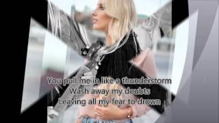 Timoteij - Wildfire [Lyrics]