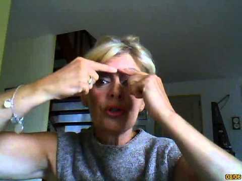Skinlajt le masque pour la personne avec le collagène et lextrait des algues marines