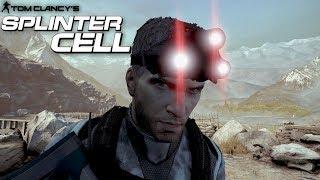 Splinter Cell Blacklist: Stealth Perfectionist Panther