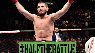 UFC 223 Khabib vs Iaquinta Recap on Half The Battle with Dan & Shaq