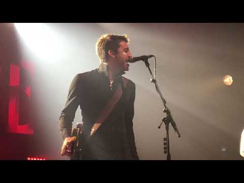 Miles Kane - My Fantasy live @ L'Epicerie Moderne (Feyzin / France)