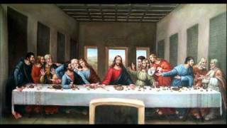The Last Supper (da Vinci)