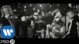 Pa' Olvidarme De Ella - Piso 21 feat. Christian Nodal (Video)