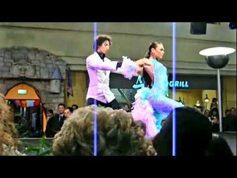 Samuel Peron & Natalia Titova - TANGO - Ipercoop Collestrada