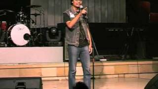 Download Video #StandUpNite4 - Soleh Solihun (Part 1 of 2) MP3 3GP MP4
